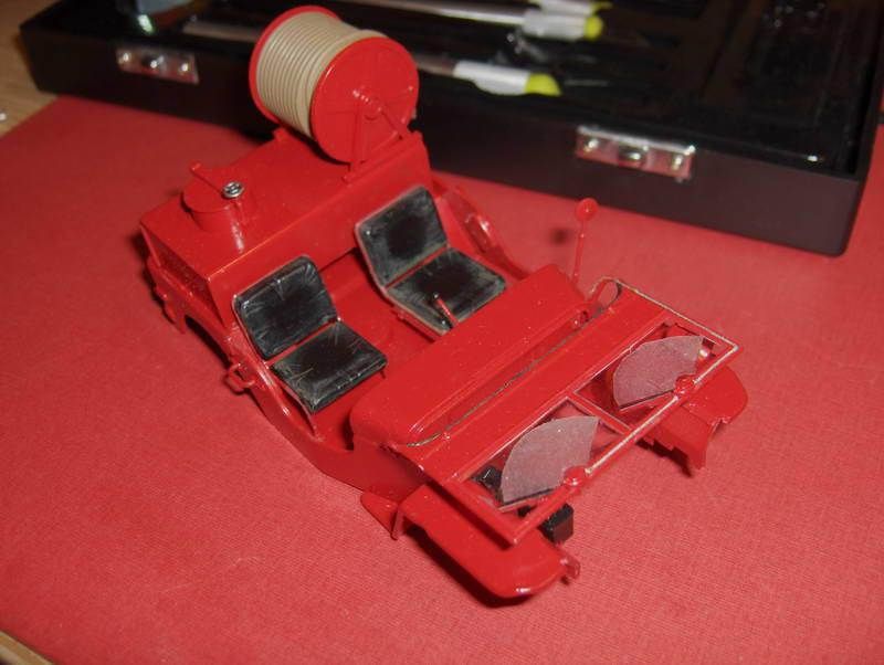 Fire Jeep 1/24 Italeri - Page 3 585150HPIM0792