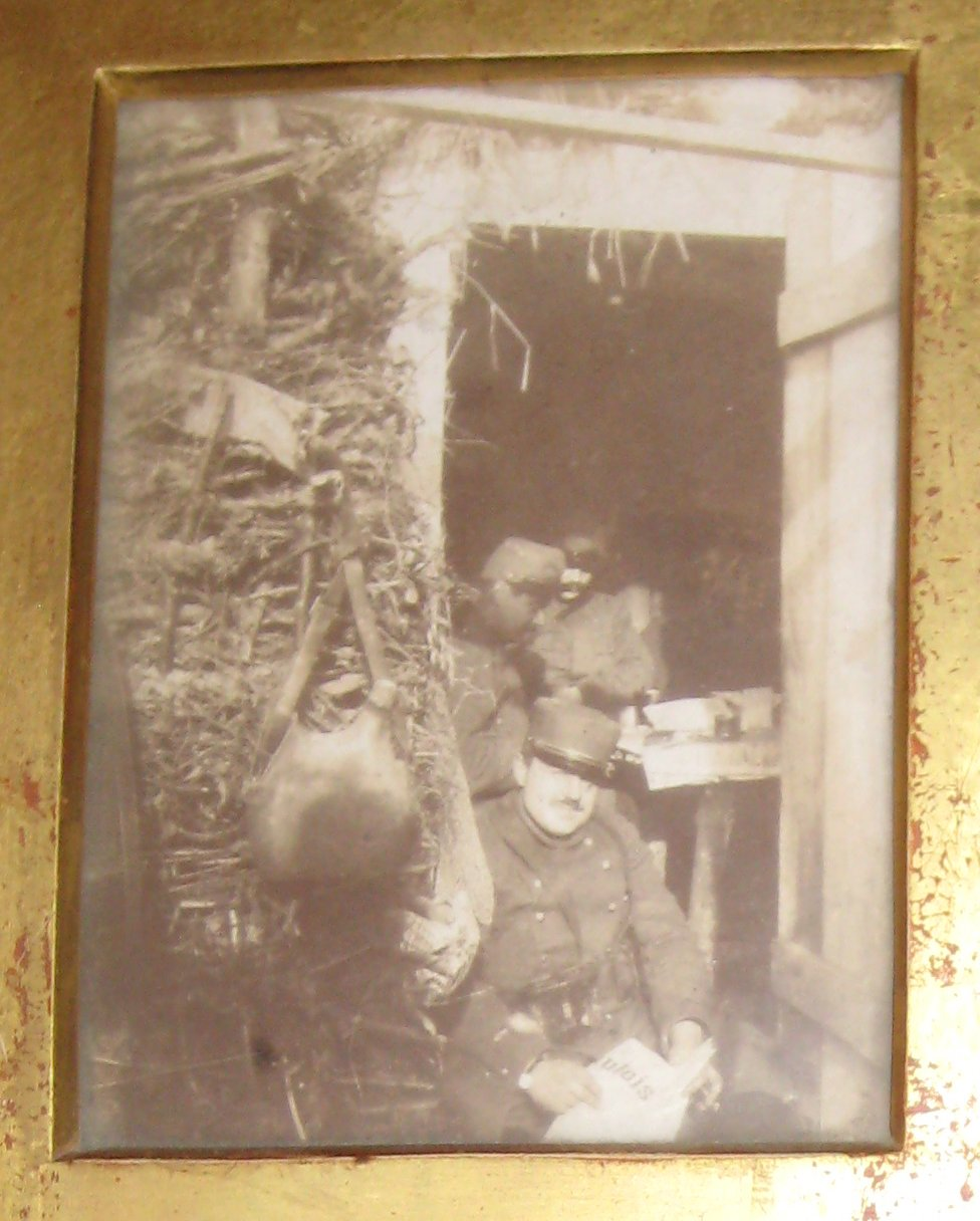 Photos et documents de la collection de Maurice Arnon 58819arnon1