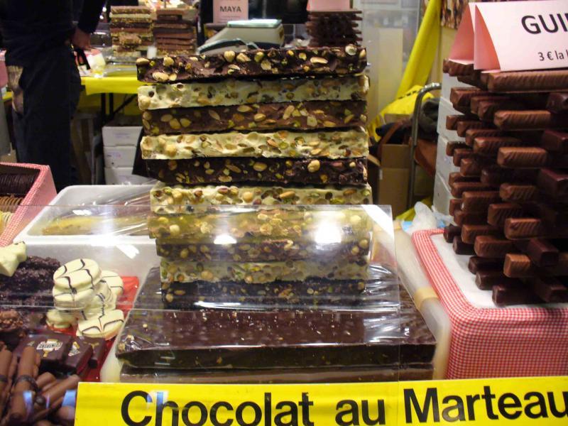 Le salon du chocolat à Paris 589696cho19