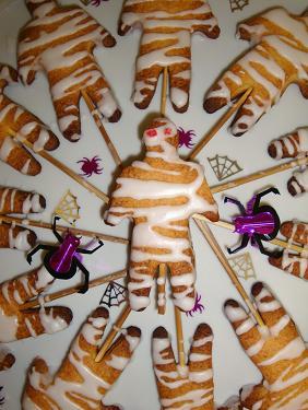 Petit gâteau momies 618180Momies_d__Halloween__3_