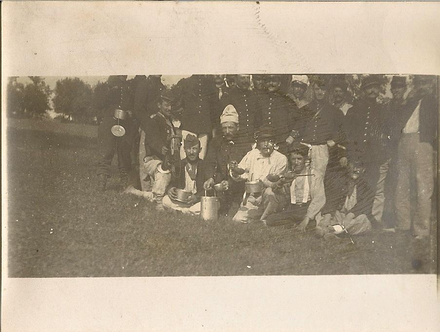 Photos et documents de la collection de Maurice Arnon 619462scan0016
