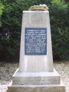 1er BCP de Soyécourt - Vermandovillers. 635906IMG00410