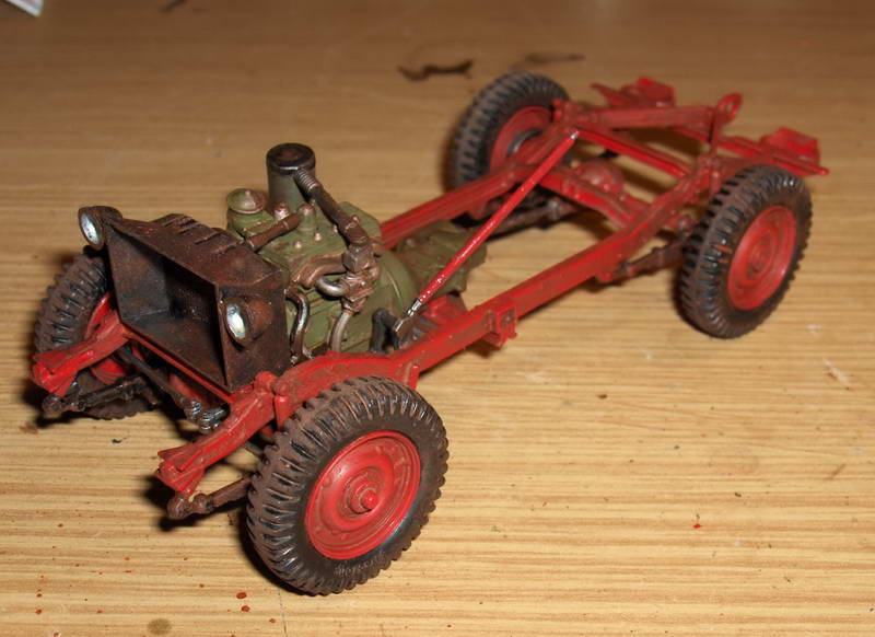 Fire Jeep 1/24 Italeri 643008HPIM0741