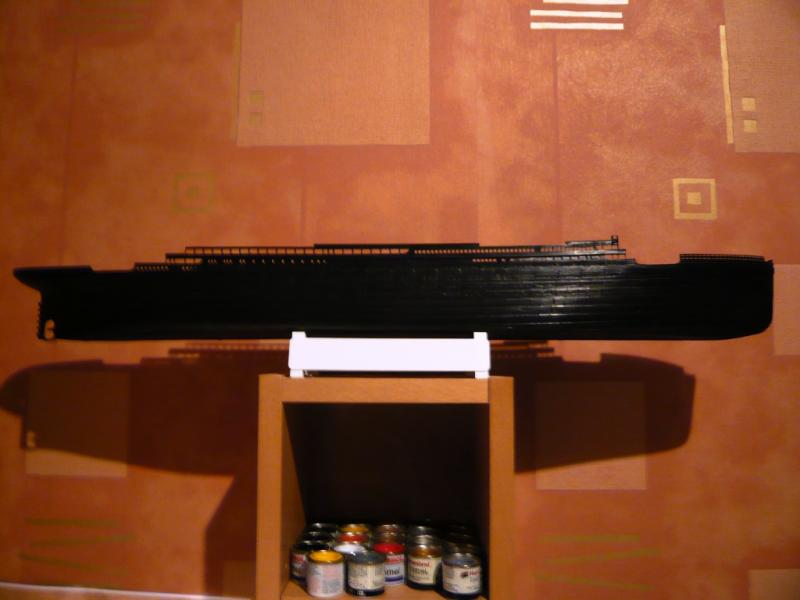 R.M.S Titanic Revell 1/400 661141P1050183