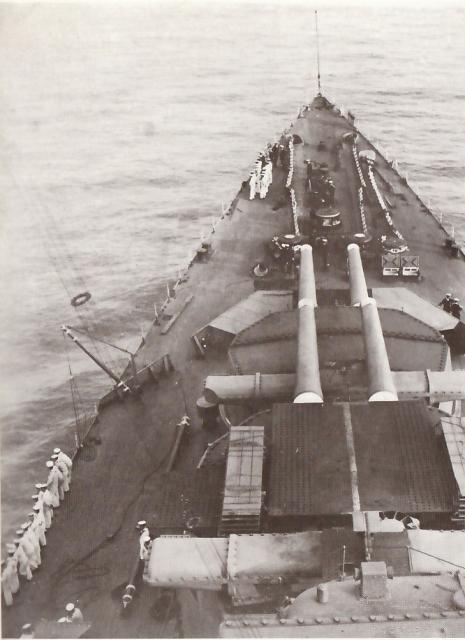 ROYAL NAVY CROISEUR DE DE BATAILLE HMS HOOD 665335HMS.Hood_24