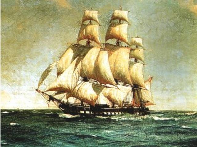 ROYAL NAVY CROISEUR DE DE BATAILLE HMS HOOD 667016Fregate_Lutine_FRANCE