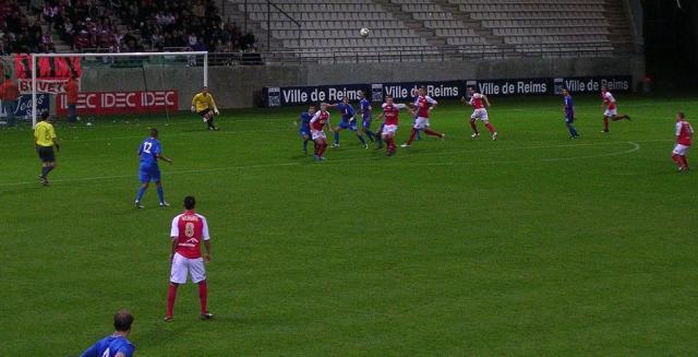 Reims / Cassis-Carnoux : les photos 675216DSCN9909