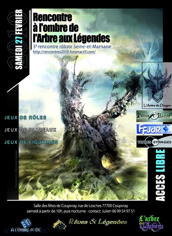 3eme rencontre à l'ombre de l'arbre aux légendes le 27/02/10 677564FLYERv2