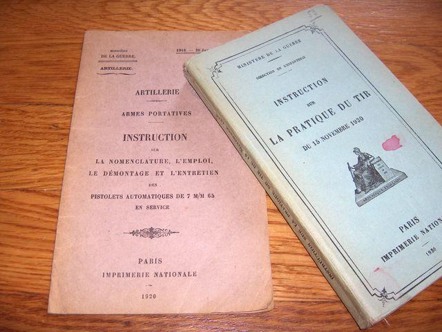 DIVERSES NOTICES DE  REGLEMENTAIRE - Page 2 678737notice_001