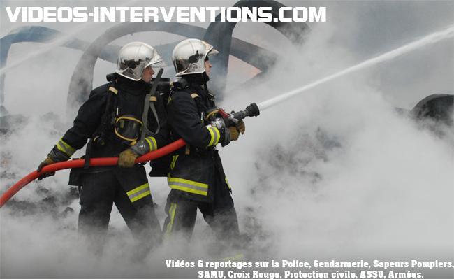 Vidéos-Interventions : Vidéos d'interventions de secours. 703423Sans_titre_1