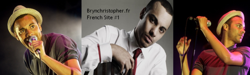 Bryn Christopher French Site
