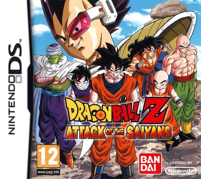 Vos derniers achats !!! - Page 6 714406jaquette_dragon_ball_z_attack_of_the_saiyans_nintendo_ds_cover_avant_g