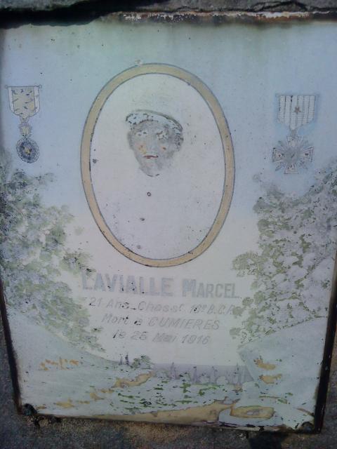 Cimetière de Bogny sur Meuse (08) 717191DSC00289