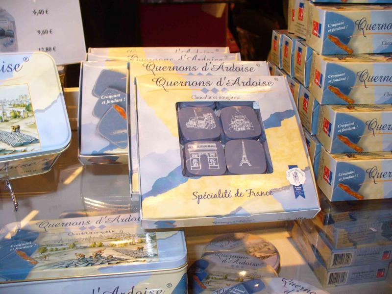 Le salon du chocolat à Paris 719556cho25