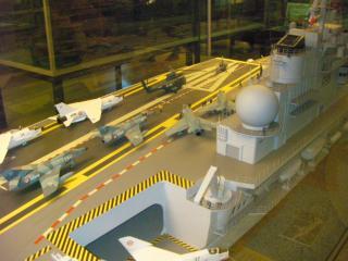 musée de la Marine au parc Marineland d'antibes par Marec 735061SANY0106