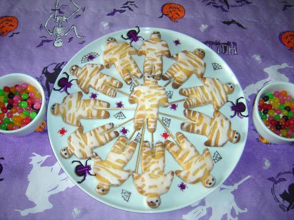 Petit gâteau momies 766491Momies_d__Halloween___1_