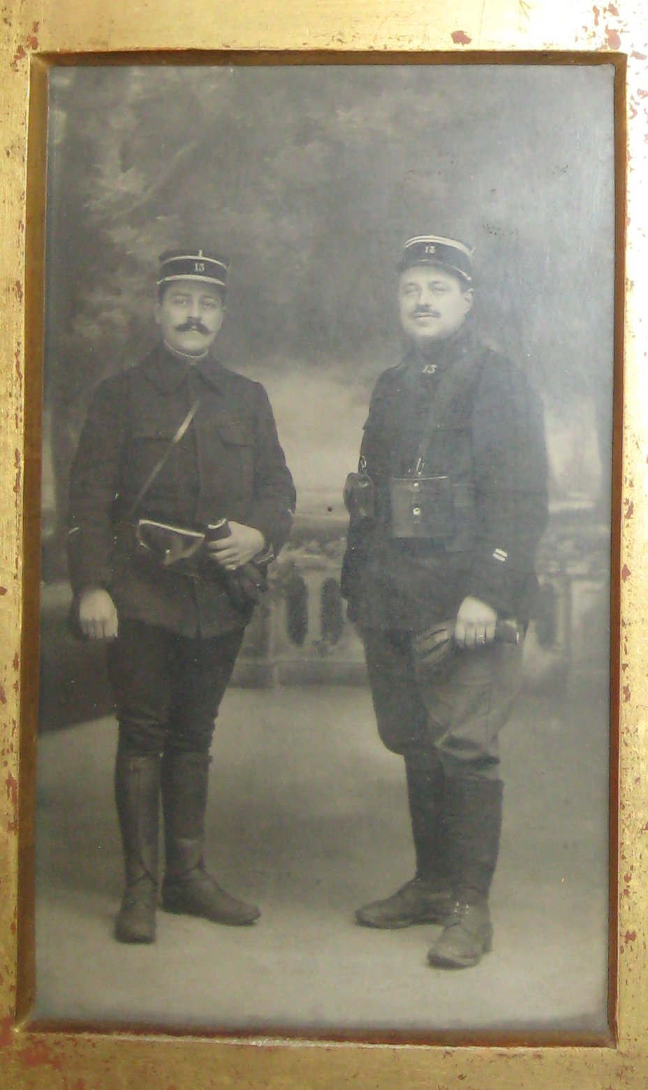 Photos et documents de la collection de Maurice Arnon 769214arnon3