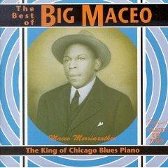 Big Maceo Merriweather 78334bigmaceo