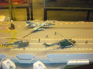 musée de la Marine au parc Marineland d'antibes par Marec 785854SANY0105