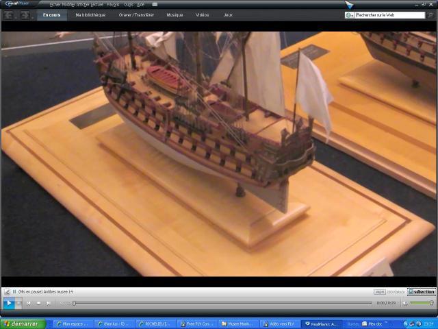 musée de la Marine au parc Marineland d'antibes par Marec 794608phenix_heller