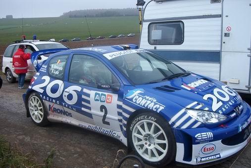 Peugeot 206 WRC Condroz 2003 862849166_Peugeot_206_WRC_Loix__reelle___1_
