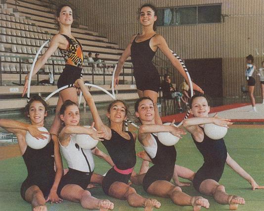 Ensemble France 1993==>1996 882391FRA95__2_