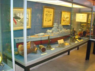 musée de la Marine au parc Marineland d'antibes par Marec 886345SANY0102