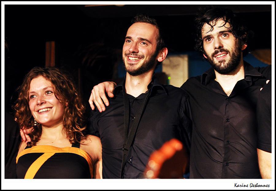 PPFC nouvel album + nouveau spectacle au CABARET SAUVAGE 5/6/09 892168PPFC660_tour_900