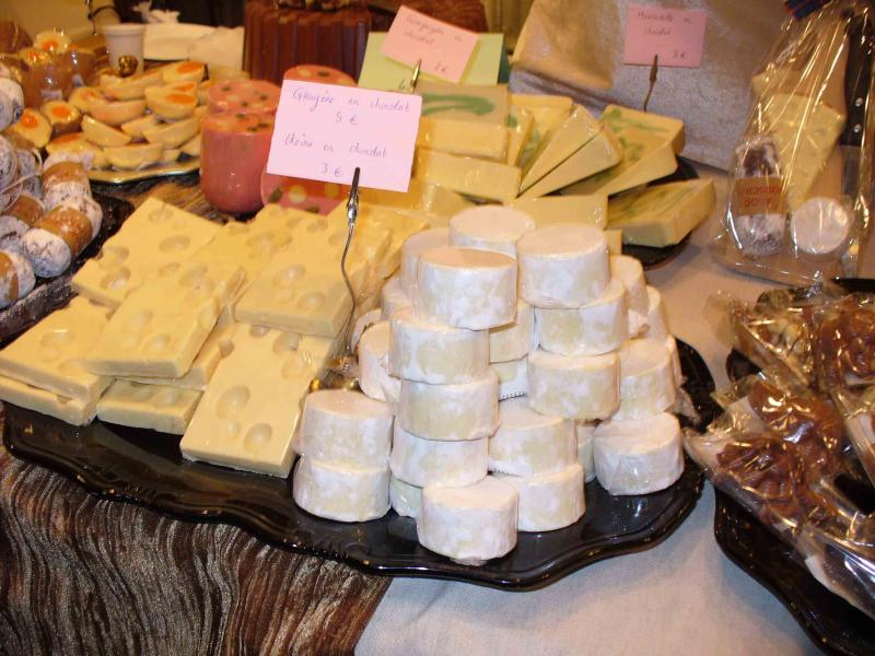 Le salon du chocolat à Paris 89356cho2