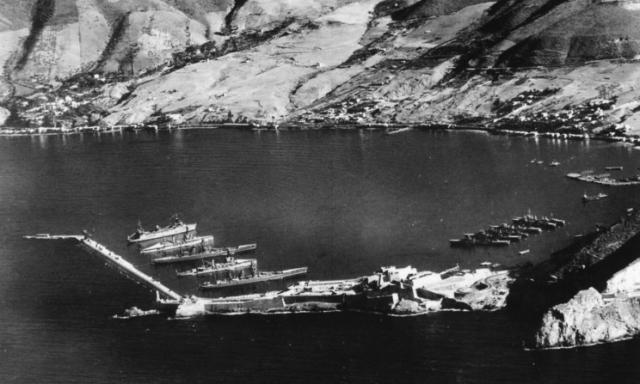 ROYAL NAVY CROISEUR DE DE BATAILLE HMS HOOD 900736CB_Dunkerque_Mers_El_Kebir