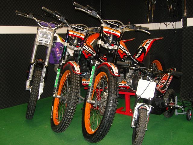 Mon parc moto 914875SNC12358