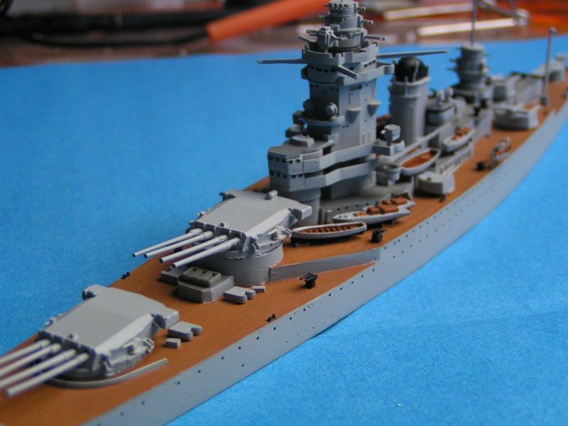 Croiseur de bataille Strasbourg au 700 en résine 926289PICT0008