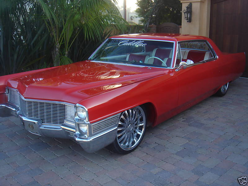 Customs, Leadsleds & Low-riders - Page 3 931637cadillac_coupe_deville65b