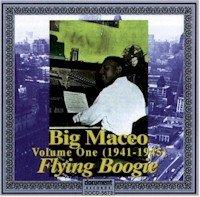 Big Maceo Merriweather 931751bigmaceo.vol1