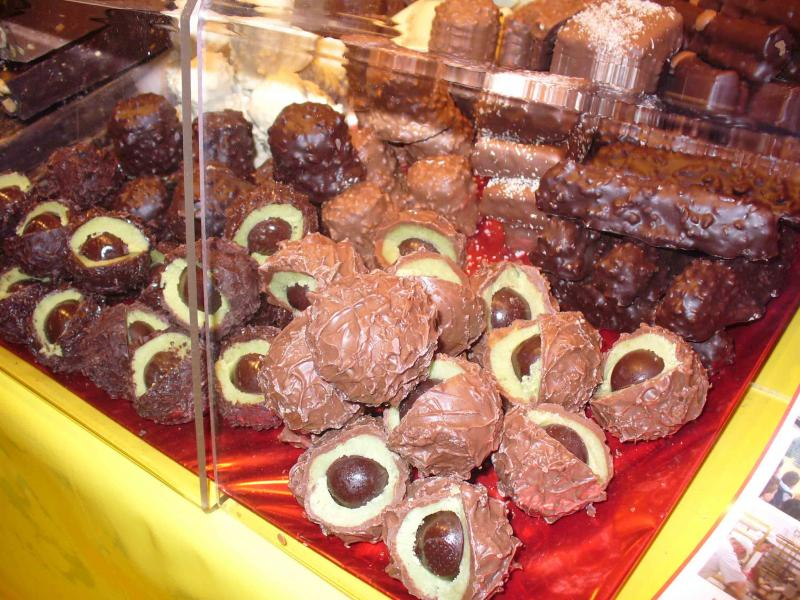 Le salon du chocolat à Paris 948943cho22