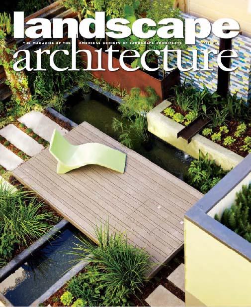 des revues pour l'aménagement et la décoration des jardins 999948landscapearchitecture200901