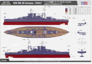 USS ARIZONA DRAGON 1/700 (l'ancien) Mini_461133Arizona___Notice_6