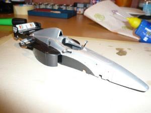 McLaren Mercedes MP4/12 Mini_72426P1050164
