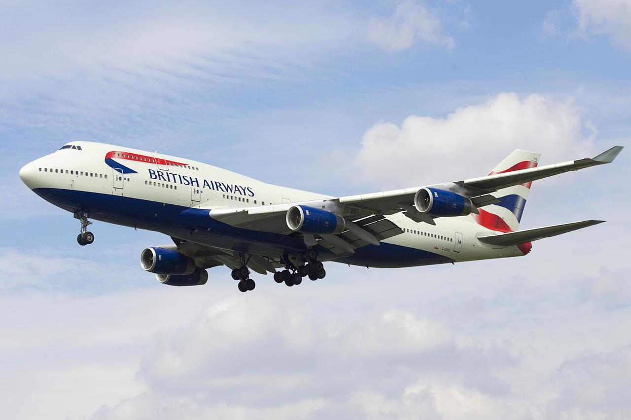 [15/07/2011] Londres Heathrow (Part I) Vtbo