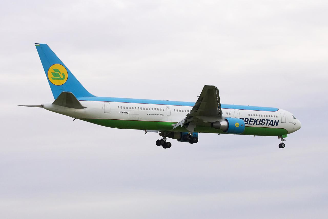 [15/07/2011] Londres Heathrow (Part I) D0is