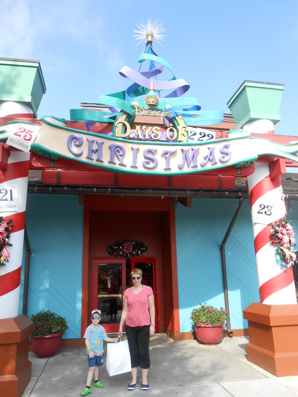 Florida, Fall 2013 - 25 days, 10 theme parks, Sun, Fun & More - Page 8 Enkg