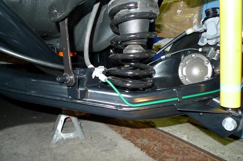 La petite dernière de Megatorus (Escort Cosworth). - Page 11 S0eu
