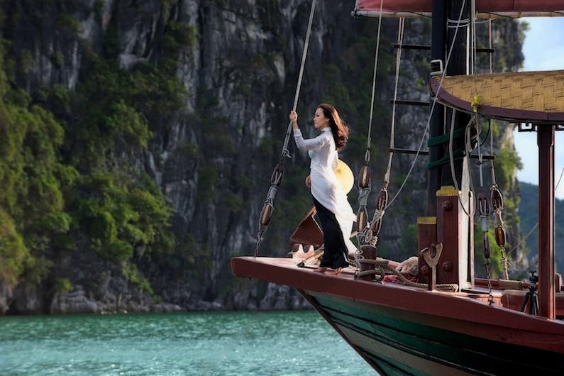 """Những hình ảnh tuyệt vời từ """"Tầm nhìn Đông Dương"""" Rqap"""