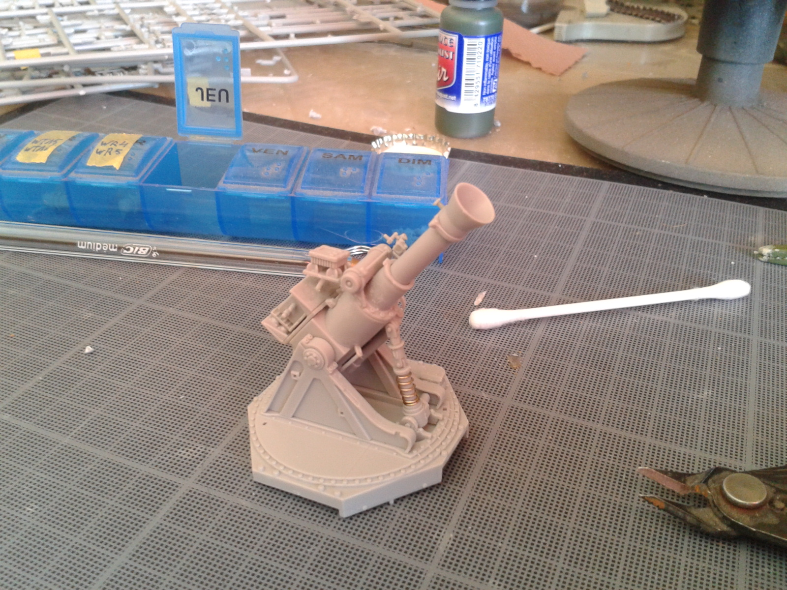 Stryker M1129 Mortar Carrier MC-B ...Montage terminé !!!! 20130510170924