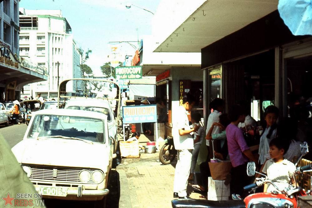 Sài Gòn 1970-1971 đẹp cổ kính 67452538