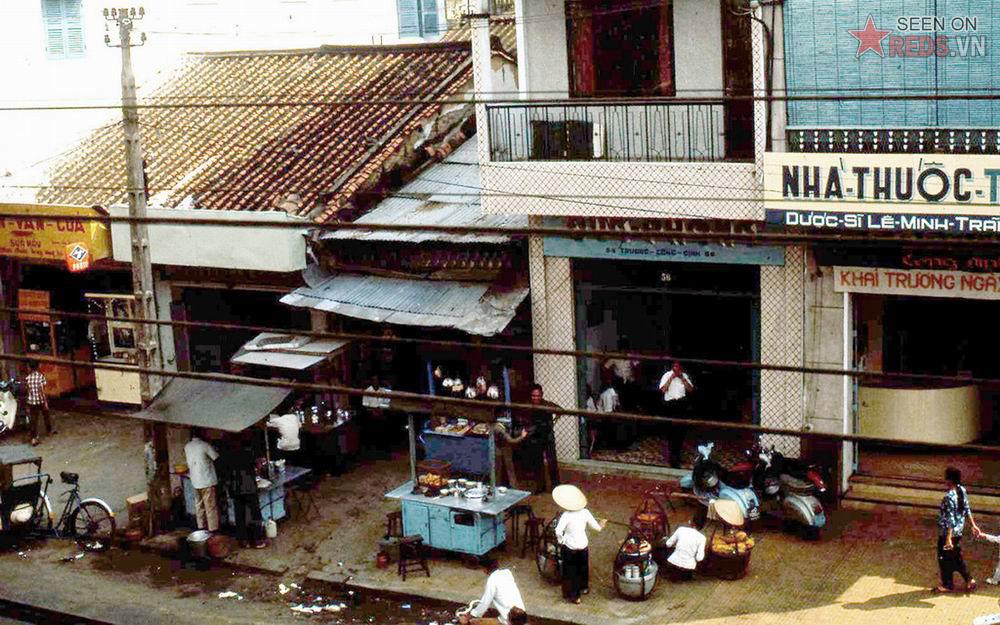 Sài Gòn 1970-1971 đẹp cổ kính 52459961