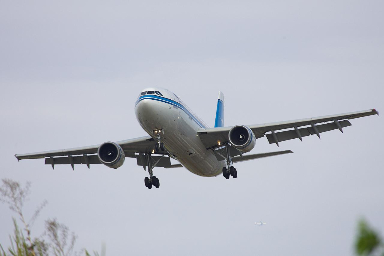 [15/07/2011] Londres Heathrow (Part I) B9v5