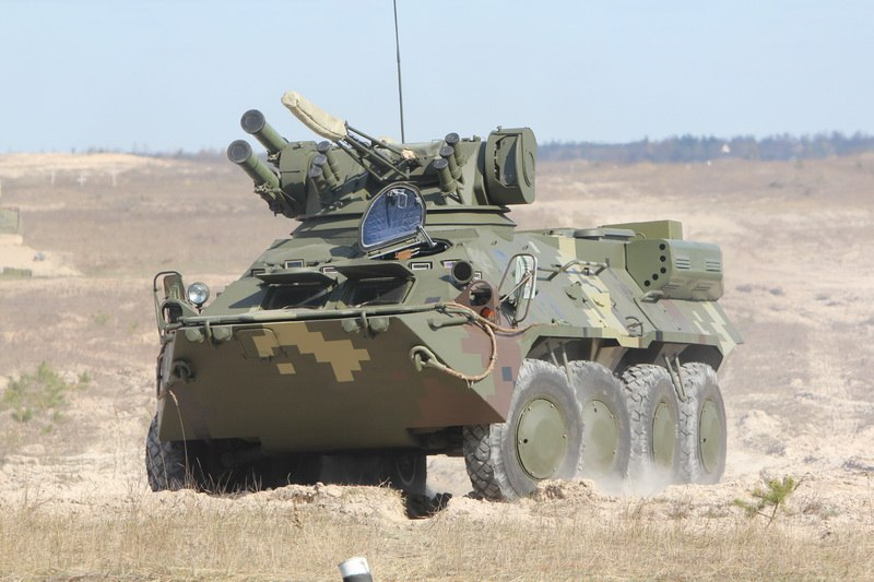 Ukraine Military: Situation and Needs - Page 4 2lc1