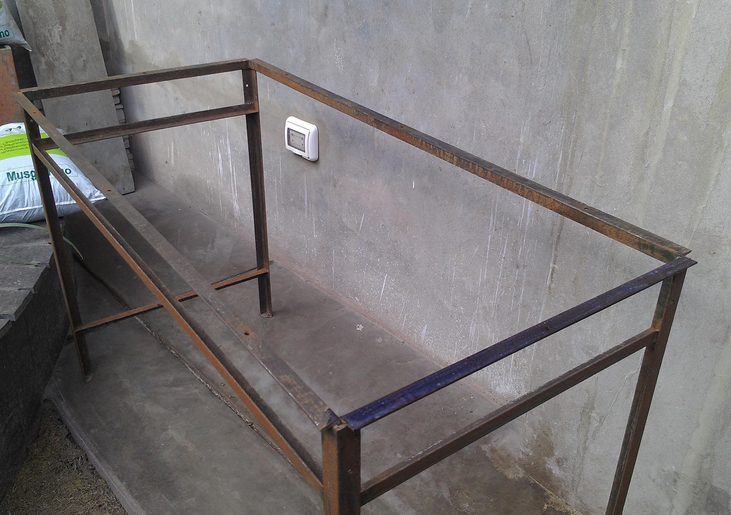 Reciclando Carpetas De Colegio # Muebles Xp Instalaciones