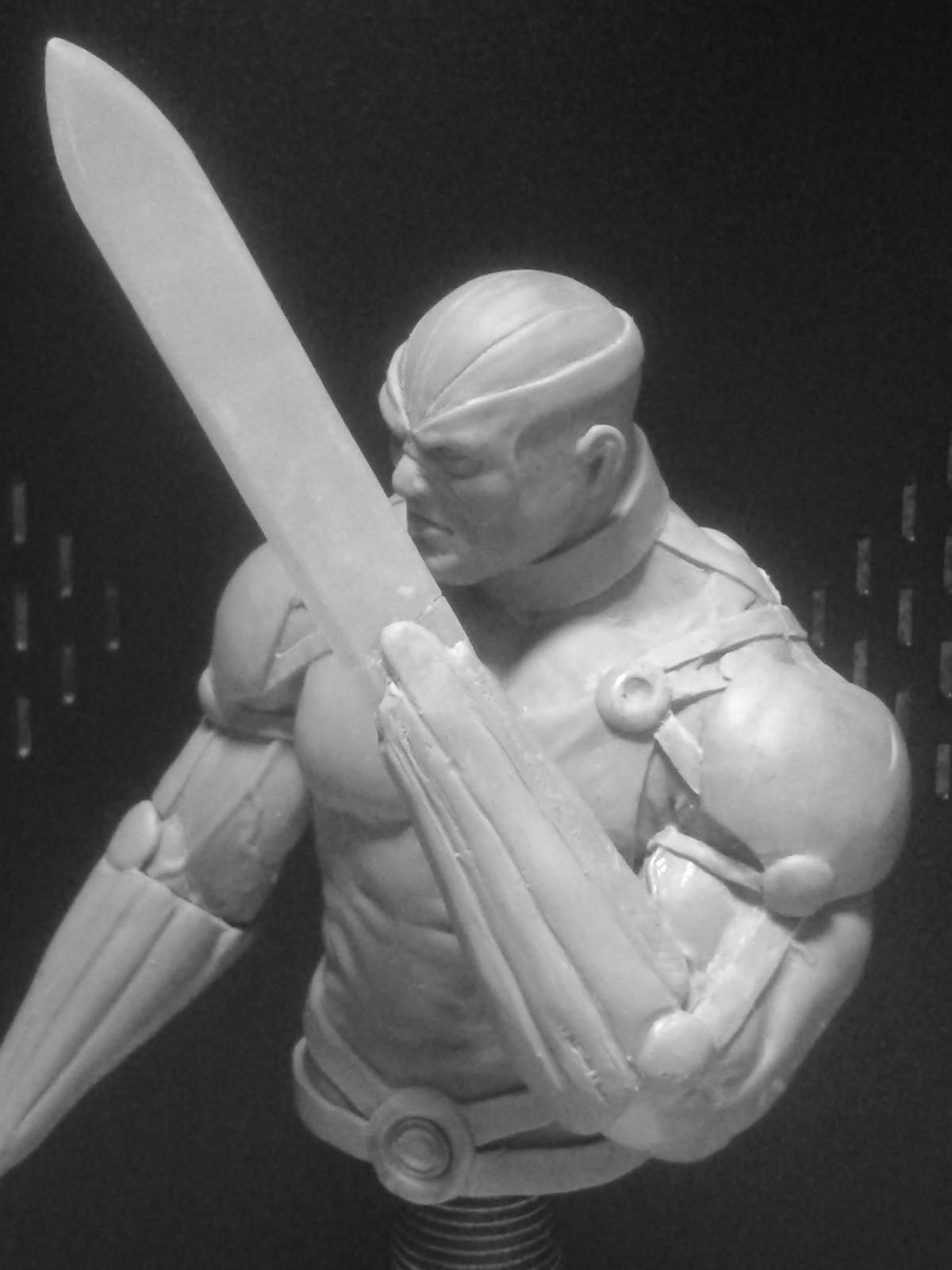 Razorfist (Marvel) 85n1
